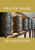 prayer-wheels